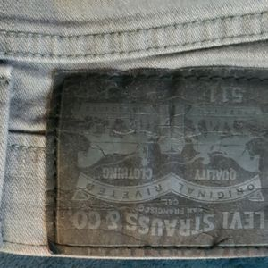 Signature by Levi Strauss Jeans - Levi Strauss Grey Jeans